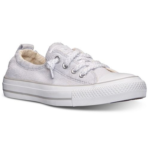437d7c09398 Converse Shoes - Converse Chuck Taylor  Shoreline  Linen Sneaker